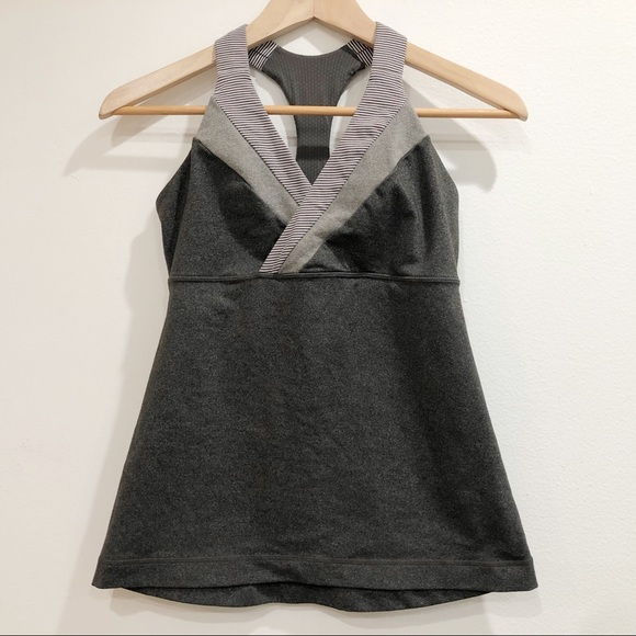 lululemon athletica Tops - Lululemon Deep Breath Tank Top